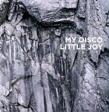My Disco Little Joy Vinyl LP NEW sealed
