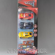 Disney Cars 3 Toy Diecast Lightning McQueen Jackson Storm Mater Cruz Ramirez Lot