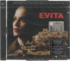 MADONNA EVITA OST - 2 CD SELLADO