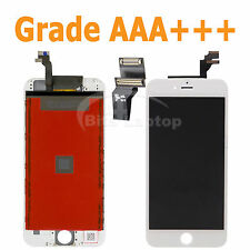 Apple iPhone 6 PLUS A1522 LED e touch Digitizer grado AAA +++ Bulk lotto di 5 Bianco
