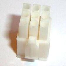 Mini Universal MATE-N-LOK Steckgehäuse 9-polig 10 Stück