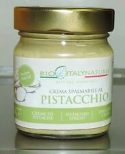 Crema spalmabile al pistacchio 180 g
