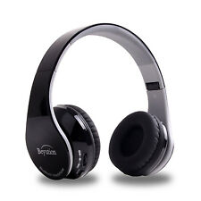 New Bluetooth 4.1 Headphones Headset for All Mobile Cell Phone Laptop PC Tablet