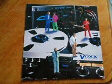 Rollers, The – Voxx ( German issue ) lp