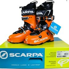 New Scarpa Maestrale Alpine Touring AT Ski Boots Sizes 26.5 - 27.5 - 28.5 - 29
