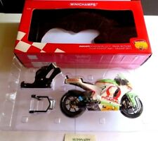 MINICHAMPS 1/12 DUCATI PRAMAC Randy De Puniet 2011 MotoGP Moto Bike  NEW 1/504