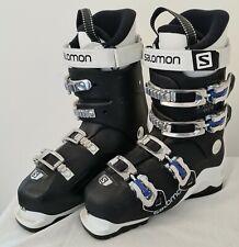 Salomon X Access R 60 W - Black/White/Blue - Size 24.5