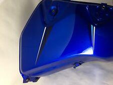 2008 SUZUKI DRZ400S DRZ 400 FUEL TANK GAS TANK FUEL CELL Blue in color LOW MILE