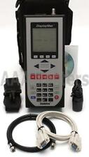 Sadelco DisplayMax 800CLI Signal Level CATV Meter 800 CLI