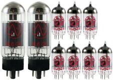 EVH 5150III® 50W HEAD - New PREMIUM JJ ELECTRONIC Full Tube Replace Set