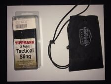 Tippmann Paintball 2-Point Tactical Sling Strap + Vt Barrel Cover New
