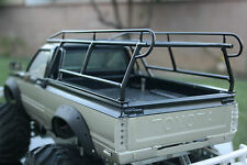 Tamiya RC 1/10 Toyota Hilux Mountaineer pick up custom made Metal Roof Rack