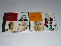 Roxette - You don't understand me (Set of 2 CD Singles)