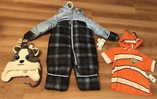 Brand NEW toddler boy's Clothing and Accessories Lot 18 Months-2T/ 3T