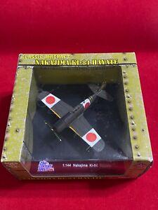 21st Century Toys1:144 Classic Aircraft Nakajima KI-84 HAYATE-New In Box