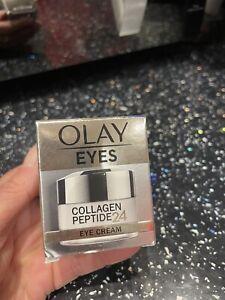 Olay eyes- Collagen Peptide 24 -Eye Cream 15 ml