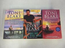 Juego completo (3) Toni Blake Romance Libros Coral Cove serie Love me si te atreves