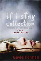 If I Stay Collection by Forman, Gayle Book The Fast Free Shipping