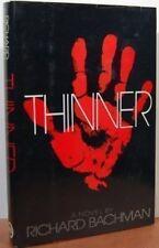Thinner-Richard Bachman, Stephen King