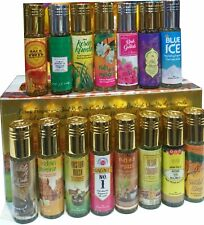 Parag fragrances Long Lasting Attar (4ml EACH ) - Set of 20  PIECE of pack