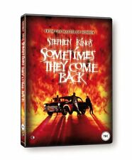Sometimes They Come Back   **Brand New DVD**  Stephen King