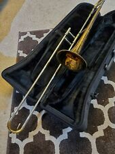 1954 Holton Stratadyne Trombone Excellent!
