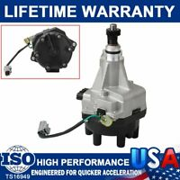 Ignition Distributor For Nissan Quest Frontier Xterra 1996 1997-2003 22100-1W601