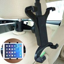Car Back Seat Mount Holder Headrest Stand For 7-10Inch Ipad/Tablet/GPS New