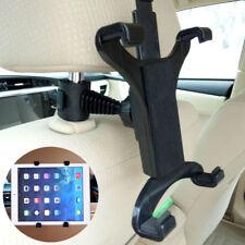 Soporte reposacabezas asiento trasero coche tableta / Ipad / GPS 7-10Inch
