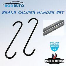 2Pcs OTC Tool 7661 Caliper Hanger Hook Set for Suspension Axle Disc Brake SS