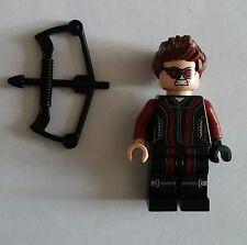 LEGO® Marvel Super Heroes  Figur  Hawkeye mit Bogen Neu Neuware Avengers (76042)