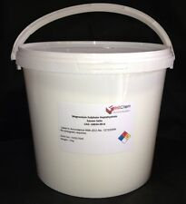 Sels D'Epsom BP/EP 5kg (Sulfate De Magnésium) Catégorie Supérieure