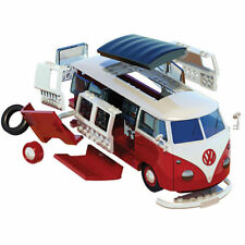 Airfix QUICKBUILD VW Camper Van Auto Modello Kit J6017
