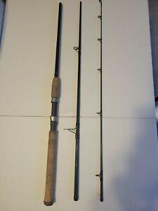 ST. Croix Tidemaster/ TIS 70MHF3. 3 Piece Rod. 7'. 10-20 Pound