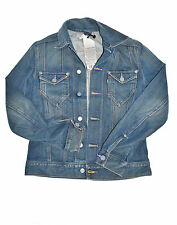 Levi's jeansjacken aus Denim