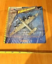 Tailwinds Maisto B-24 Liberator (1:87 Scale) WWII Die Cast Airplane