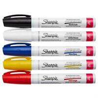 Sharpie Oil-based Paint Marker - Medium Point - Medium Marker Point Type -