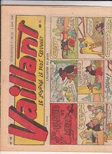 VAILLANT n°108 du 5 juin 1947. TB