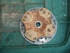 2007 HONDA RUBICON 500 4WD FRONT HUB WITH ROTOR