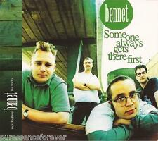 BENNET - Someone Always Gets There First (UK 4 Tk 1997 CD Single Pt 2)