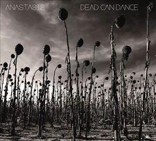 Dead Can Dance - Anastasis [New CD]