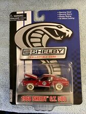 New ListingShelby Collectibles 1968 Shelby Gt500 Chase