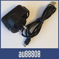 NEW AC WALL TRAVEL CHARGER FOR SAMSUNG M110 M300 S3650 M7600 GT-E1080F GT-E1081T