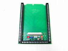 LANTEK LIU-S/BB REV A SOCKET PCB CIRCUIT BOARD ***XLNT***
