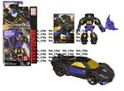 Transformers Combiner Wars Legends Class Blackjack NEW! OOP USA RELEASE! Menasor