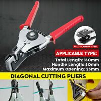 Adjustable Automatic Electric Cable Wire Cutter Stripper Crimper Plier Hand Tool