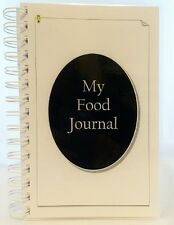 Food Journal  90 Days Diet and Exercise Journal for Weight Loss & Healthy Living