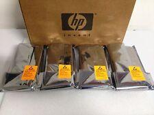 """HP AJ738A 480940-001 MSA2 500gb 7.2K RPM 3.5"""" sata mdl hard drive"""