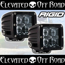 Rigid Industries Dually D2 Hyperspot Beam (Pair) 50471