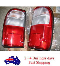 Tail Lights For 97-05 Toyota Hilux Ute LH+RH Rear Styleside ADR Lamps 2WD 4WD 98